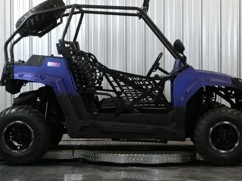 SSR Motorsports SRU170RS 2017 price $4,195