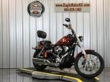 Harley-Davidson� FXDWG - Dyna� Wide Glide� 2011