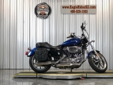 Harley-Davidson� XL1200T - Sportster� SuperLow� 1200T 2015