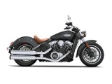 Indian Motorcycle Scout Thunder Black 2016