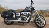 Harley-Davidson FXDL - Low Rider 2017