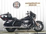 Harley-Davidson� FLHTK - Ultra Limited 2017