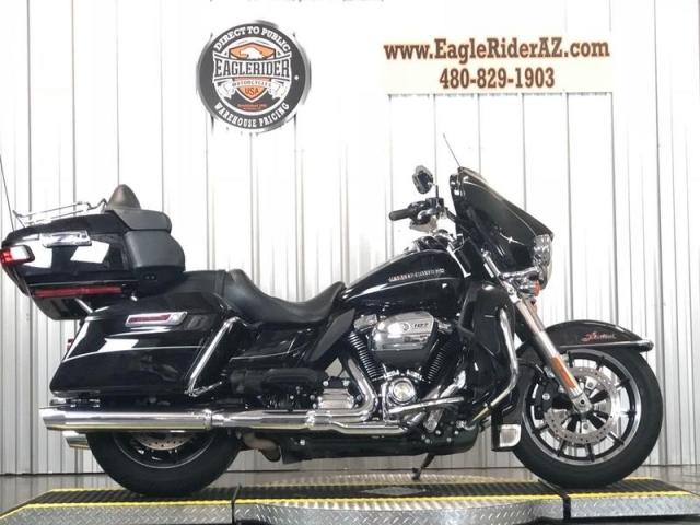 2017 Harley-Davidson� FLHTK - Ultra Limited