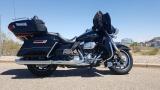 Harley-Davidson FLHTK - Ultra Limited 2017