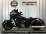 Indian Motorcycle� Chieftain Dark Horse� Thunder Black Smoke 2017