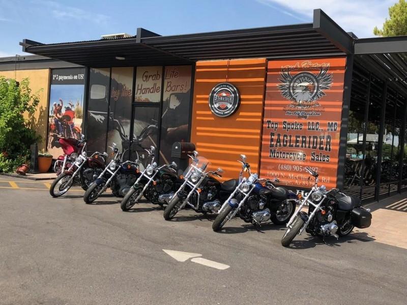 Harley-Davidson XL1200T - SuperLow 1200T 2017 price $9,995