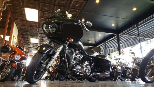 2016 Harley-Davidson� FLTRXS - Road Glide� Special