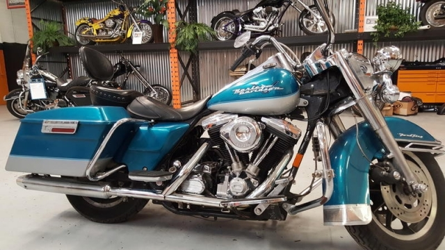 1994 Harley-Davidson FLHR - Road King