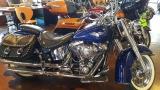 Harley-Davidson� FLSTN - Softail� Deluxe 2007