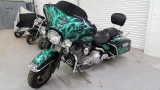 Harley-Davidson FLHTCU 2004
