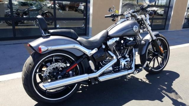 2016 Harley-Davidson FXSB - Softail Breakout