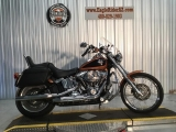 Harley-Davidson FXSTC - Softail Custom 105th Anniversary Edition 2008