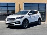 Hyundai Santa Fe Sport 2.4L 6-Speed SHIFTRONIC D-CVVT ATM  2018