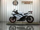 Kawasaki Ninja 300 2013