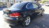 BMW 1 SERIES 128I 2011