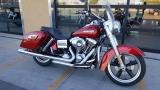 Harley-Davidson� FLD - Dyna� Switchback� 2012