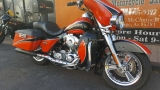 Harley-Davidson FLHTCSE 2004
