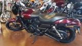 Harley-Davidson XG500 - Street 500 2015