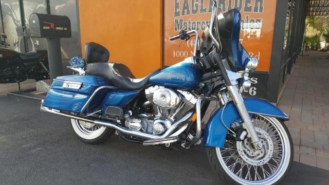 2006 Harley-Davidson� FLHTCI - Electra Glide� Classic
