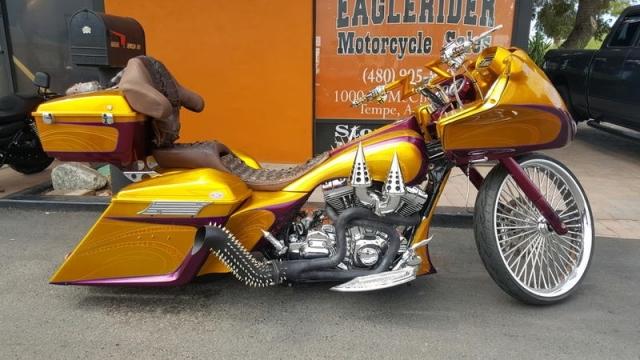 2007 Harley-Davidson� FLTR - Road Glide�