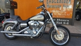 Harley-Davidson� FXDC - Super Glide� Custom 2009