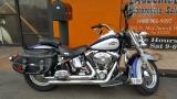 Harley-Davidson FLSTC - Softail Heritage Classic 2006