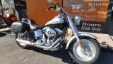 Harley-Davidson FLSTFI - Fat Boy Injection 2003