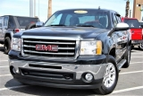 GMC SIERRA 1500 2012