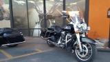 Harley-Davidson FLHR - Road King 2018
