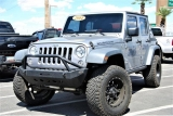 JEEP Rubicon 2014