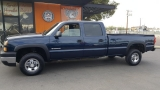 CHEVY SILVERADO 2500 HD 2006