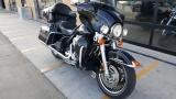 Harley-Davidson FLHTK - Electra Glide Ultra Limited 2011