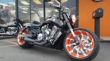 Harley-Davidson VRSCDX - V-Rod Night Rod Special 2012