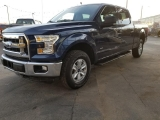 FORD F-150 FX4 XLT 2015