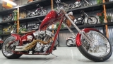 High Roller CHOPPER 2009