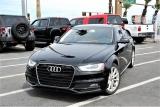 Audi A4 Premium Plus 2.0 TSFI 2014
