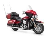 Harley-Davidson FLHTK - Electra Glide Ultra Limited 2012
