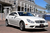 Mercedes-Benz CLS AMG 63 Supercharged 2008