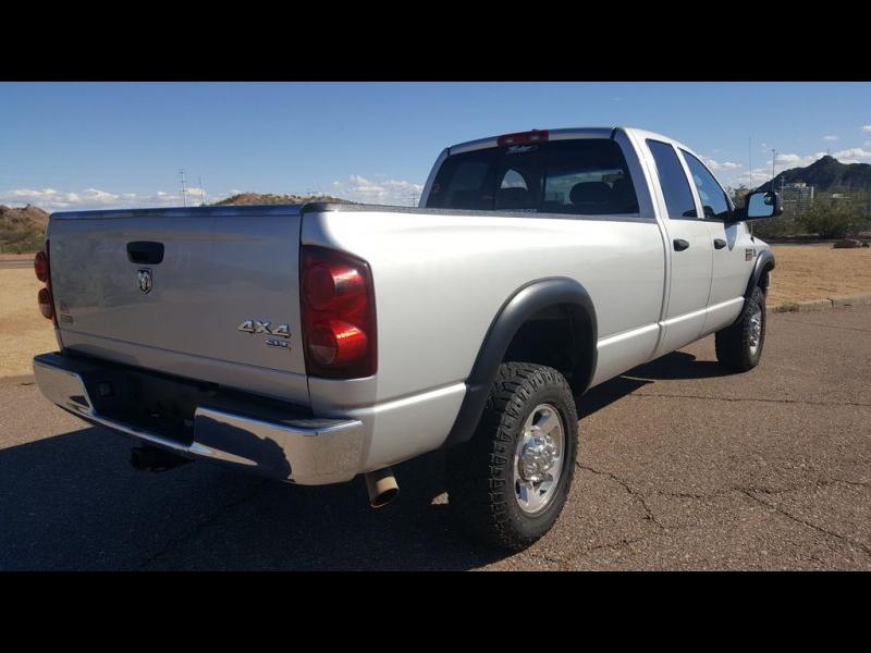 DODGE RAM3500 2008 price $25,995