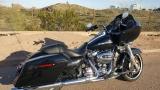 Harley-Davidson FLTRX - Road Glide 2018