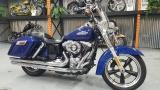 Harley-Davidson FLD - Dyna Switchback 2015