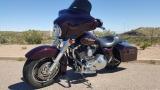 Harley-Davidson FLHXI 2006