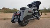 Harley-Davidson FLHXS - Street Glide Special 2018
