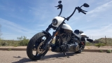 Harley-Davidson FXSE - CVO Pro Street Breakout 2017