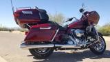 Harley-Davidson FLTRU - Road Glide Ultra 2016