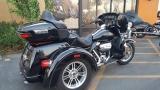 Harley-Davidson FLHTCUTG - Tri Glide Ultra 2017