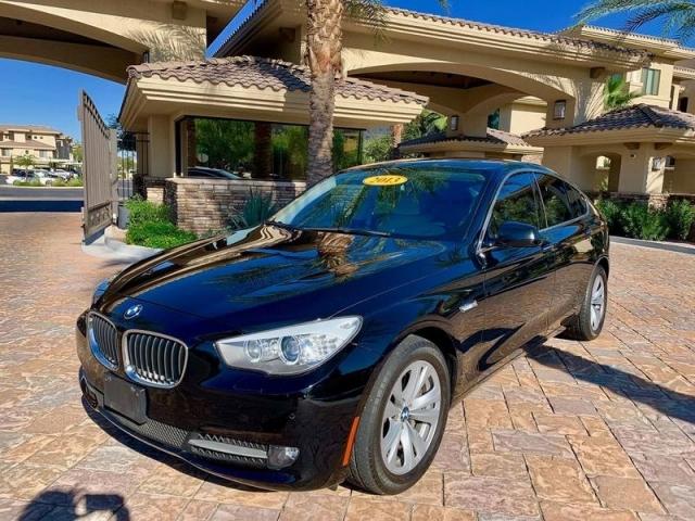 2013 BMW 535 XI GT TURBO