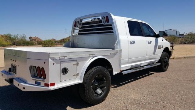 2015 Dodge RAM 3500 MEGA CAB