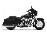 Harley-Davidson FLHX - Street Glide 2007