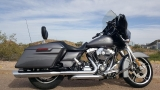 Harley-Davidson FLHXS - Street Glide Special 2014